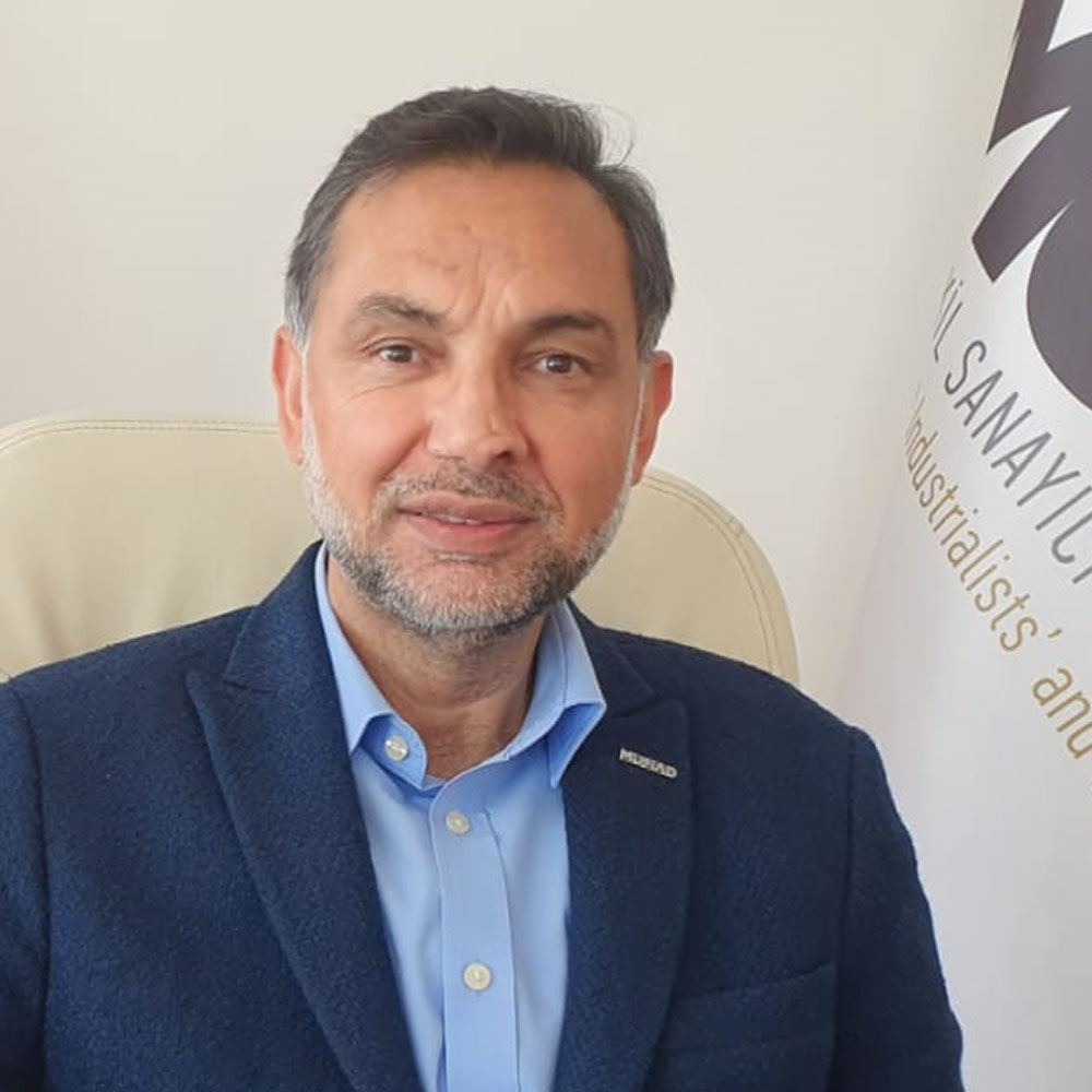 Mehmet AKGÜN